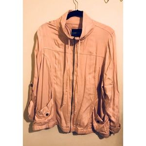 Forever 21 casual jacket. Plus size 2x